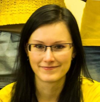 Iva Stluková