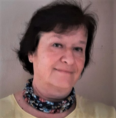 Yvetta Hájková